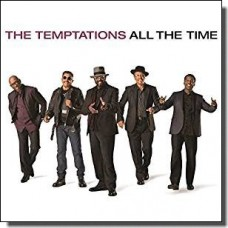 All the Time [CD]