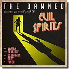 Evil Spirits [CD]