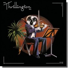 Thrillington [CD]