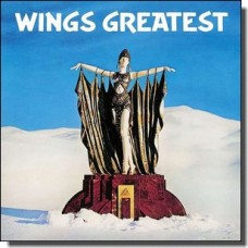 Wings Greatest [CD]