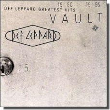 Vault: Def Leppard Greatest Hits 1980-1995 [2LP]