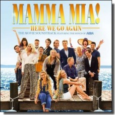 Mamma Mia! Here We Go Again (OST) [CD]