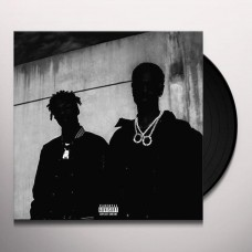 Double or Nothing [LP]