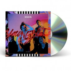 Youngblood [Deluxe Edition] [CD]
