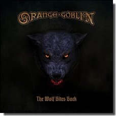 The Wolf Bites Back [CD]
