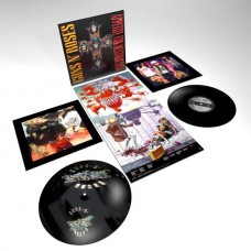 Appetite For Destruction [2LP]