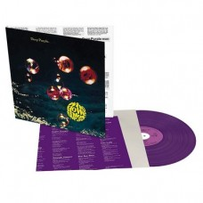 Who Do We Think We Are [Limited Edition Purple Vinyl] [LP]