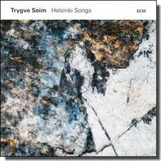Helsinki Songs [CD]