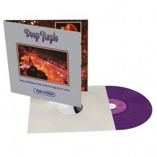 Made In Europe [Limited Edition Purple Vinyl] [LP]