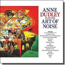 Plays The Art of Noise [CD]