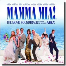 Mamma Mia! The Movie (OST) [2LP]