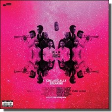 Collagically Speaking [CD]