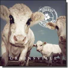 Grainsville [CD]