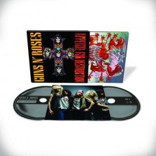 Appetite For Destruction [Deluxe Edition] [2CD]