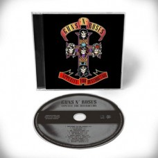 Appetite For Destruction [CD]