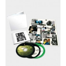 The Beatles (White Album) [50th Anniversary Deluxe Edition] [3CD]