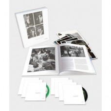 The Beatles (White Album) [50th Anniversary Box] [6CD+Blu-ray Audio]