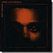 My Dear Melancholy EP [CD]