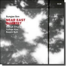Nearnear East Quartet [CD]