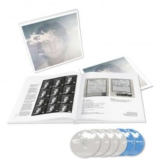 Imagine: The Ultimate Collection [Super Deluxe Edition] [4CD+2Blu-ray]