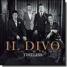 Timeless [CD]