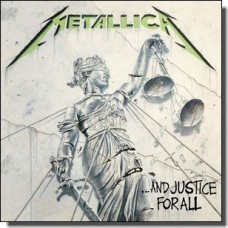 ...And Justice for All [CD]