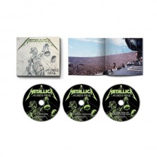 ...And Justice for All [Deluxe Edition] [3CD]