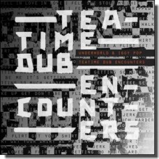 Teatime Dub Encounters [CD]