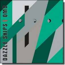 Dazzle Ships [Half Speed Vinyl] [LP]