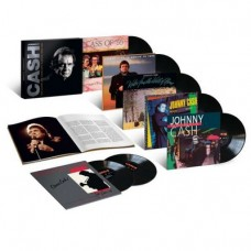 The Complete Mercury Albums 1986-1991 [7LP]