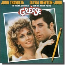 Grease [40th Anniversary Edition] [2LP]