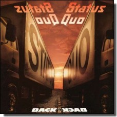 Back To Back [Deluxe Edition] [2CD]
