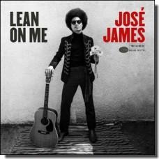 Lean On Me [CD]