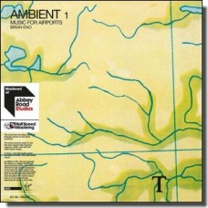Ambient 1: Music For Airports [2LP]