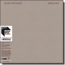 Music For Films [2LP]