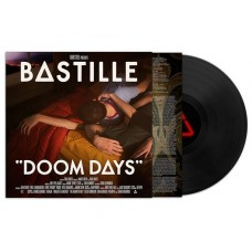 Doom Days [LP]