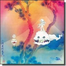 Kids See Ghosts [CD]