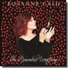 She Remembers Everything [CD]
