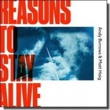 Reasons To Stay Alive [LP]