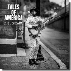 Tales of America [CD]
