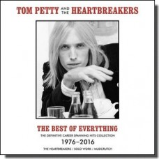 The Best of Everything - The Definitive Career Spanning Hits Collection 1976-2016 [2CD]