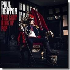 The Last King of Pop [CD]