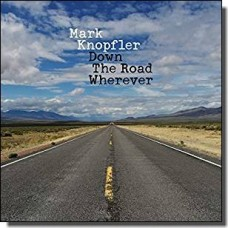Down the Road Wherever [CD]