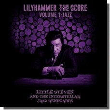 Lilyhammer The Score Volume 1: Jazz (OST) [CD]