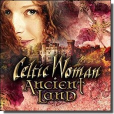 Ancient Land [CD]