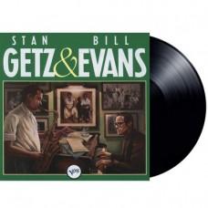 Stan Getz & Bill Evans [LP]