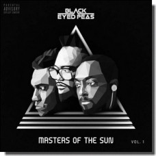 Masters Of The Sun Vol.1 [CD]