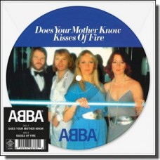 Does Your Mother Know [Picture Disc] [7inch]