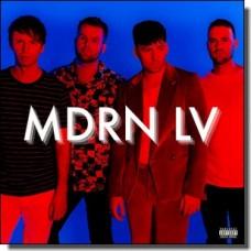 MDRN LV [CD]