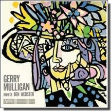 Gerry Mulligan Meets Ben Webster [LP]